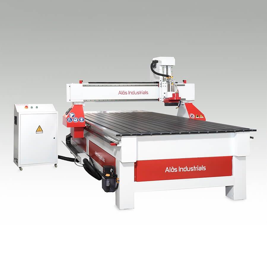 Fresadora CNC nueva modelo K09C hecha en España Valencia