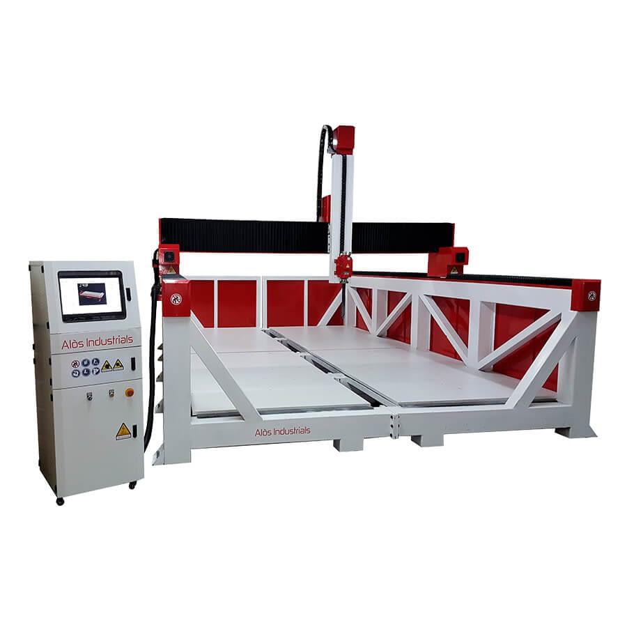 K09F Milling Machine