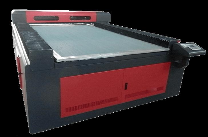 Corte y grabado láser Co2 no metales E220A