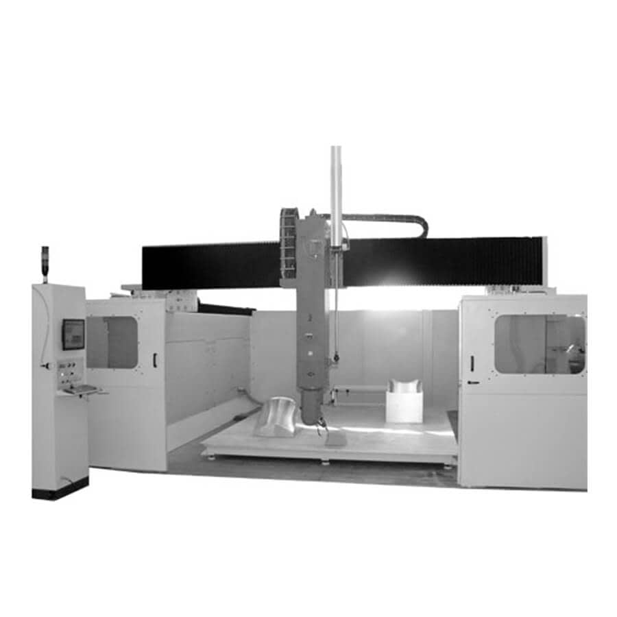 K09I Milling Machine