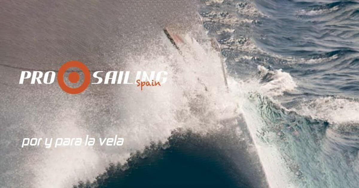 Casos de éxito: Pro Sailing