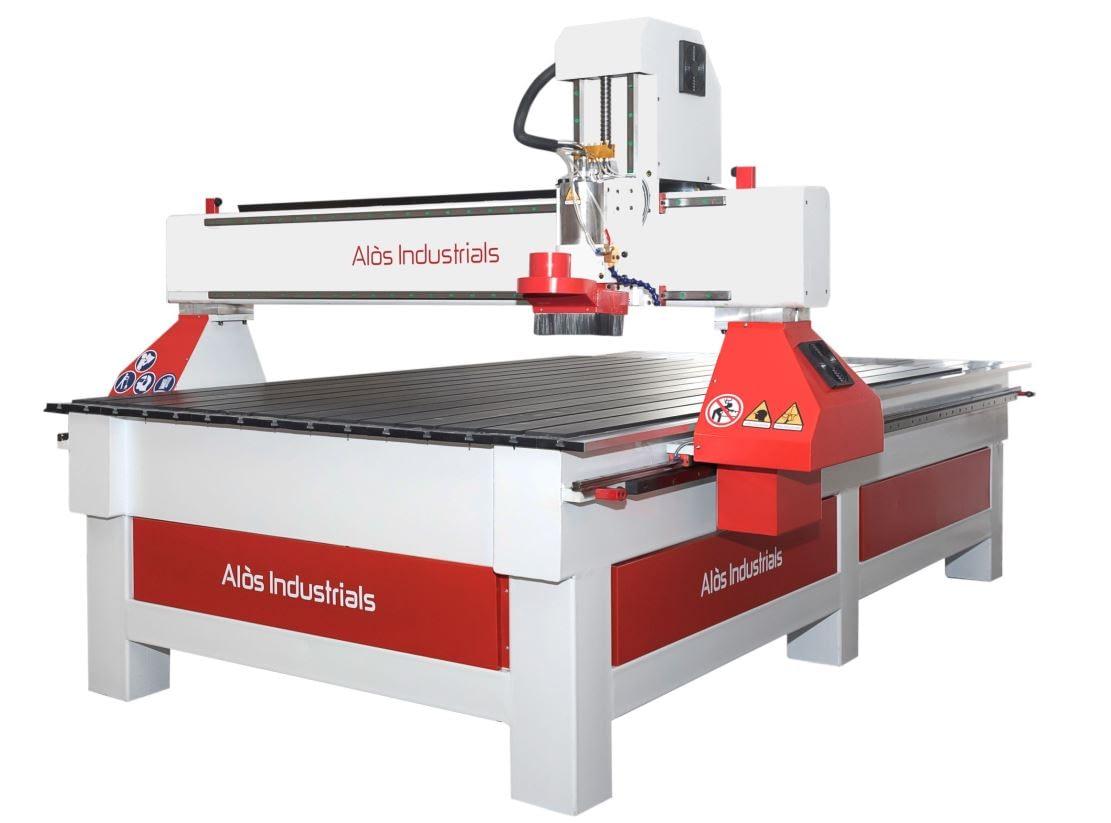 K09E Milling Machine