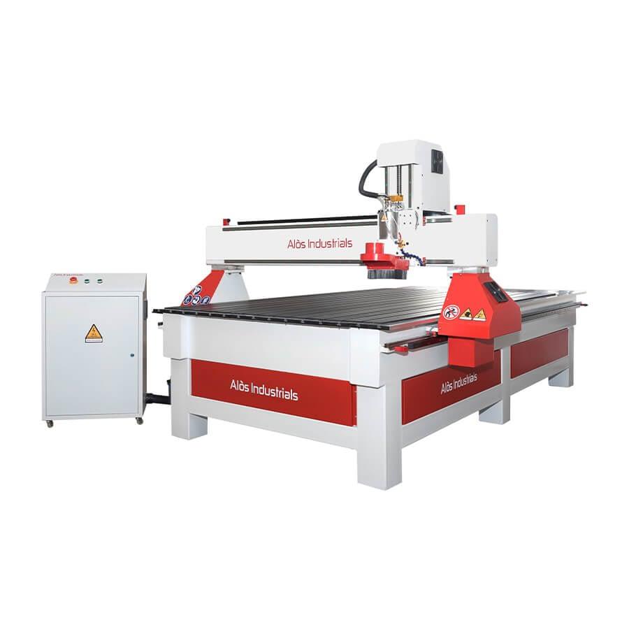 Fresadora CNC nueva modelo K09C hecha en España