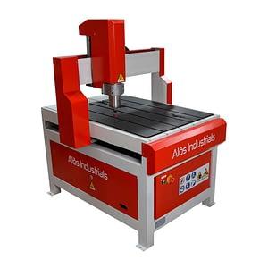 Fresadora-cnc-K09G